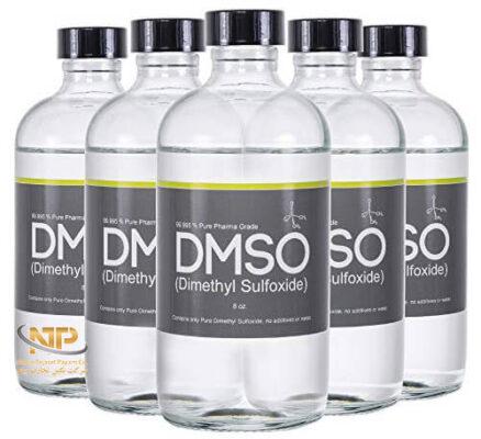 دی متیل سولفوکساید دارویی