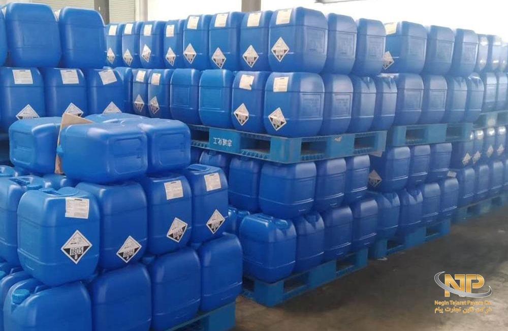 خرید و قیمت فسفریک اسید