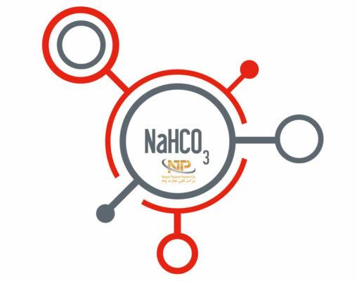 فرمول شیمیای سدیم بی کربنات