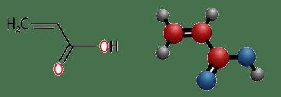 فرمول شیمیایی کربومر